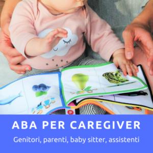 Training ABA per Caregiver a Roma @ (RM) Istituto Walden | Roma | Lazio | Italia