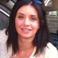 Claudia Fuso